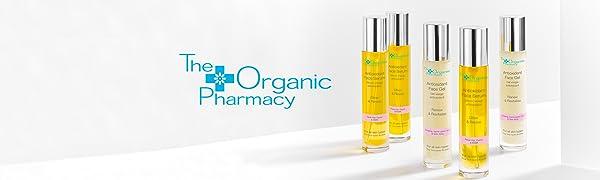 Antioxidant Serum holistic homeopathic line brand hippie wrinkle lines anti aging repair scarring