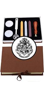 Wax Seal Stamp Set