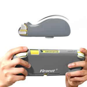 switch lite silicone case