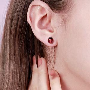 Stud Earrings