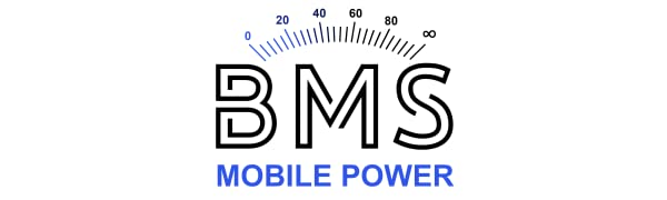 Bay Marine Supply BMS Mobile Power Electric