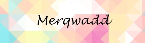 Merqwadd