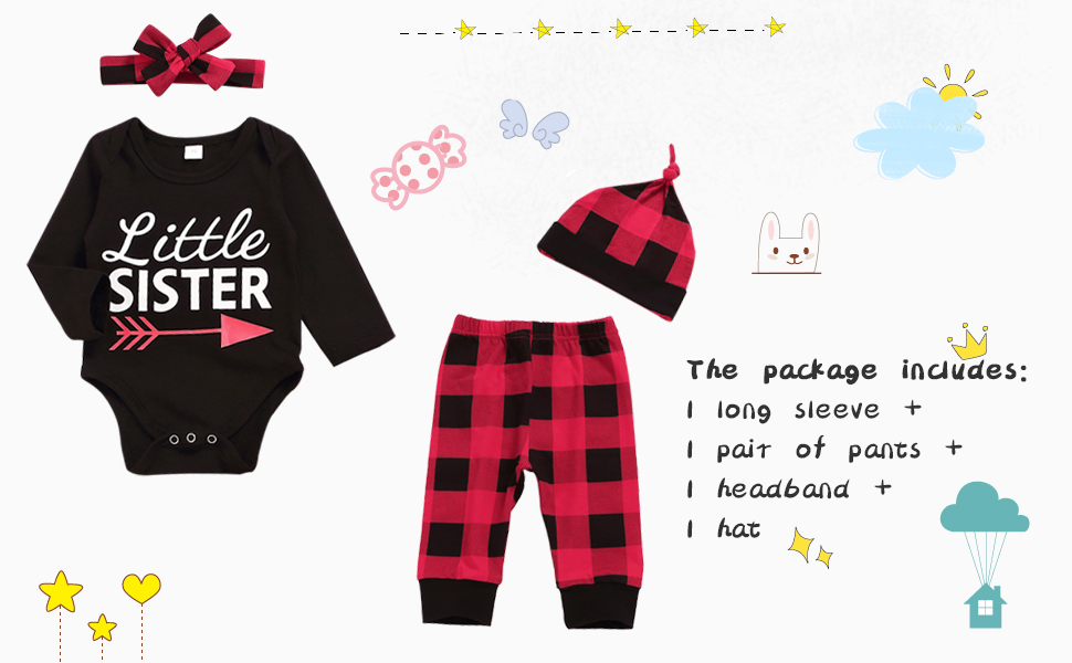 0-3 6 9 12 18 24 months baby clothes