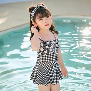 3t girl swimsuit