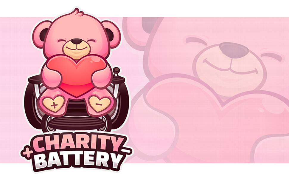 Charity Battery