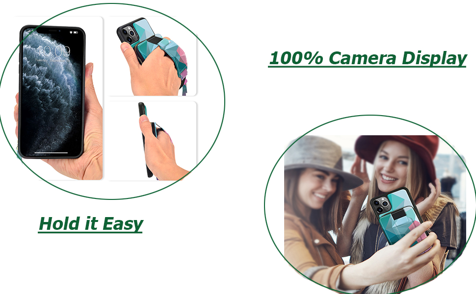 iphone 11 pro max zipper case for women