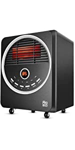 Space Heaters for Indoor use