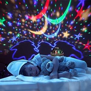 Katech Night Light