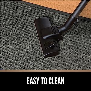 easy clean