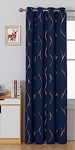 grommet curtains