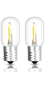 t22 led filament bulbs