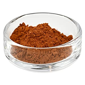 red French clay