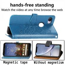 google pixel 3a case wallet kickstand