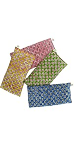 Scented Eye Pillow pack of (4)