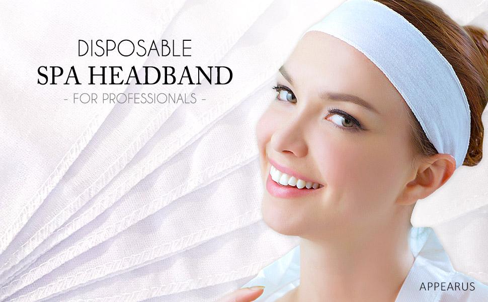 face mask wash headbands women womens hair facial makeup head bands towel towels terry cloth wrap