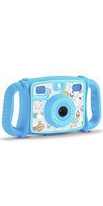 Kids digital video camera