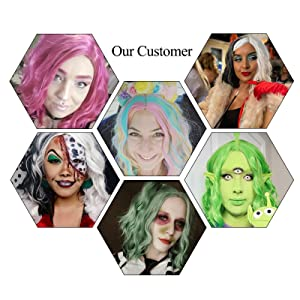 Our Customer