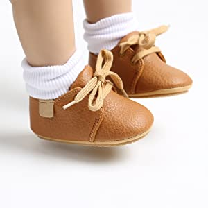 baby Moccasin girls
