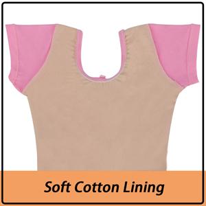 Soft Cotton Lining