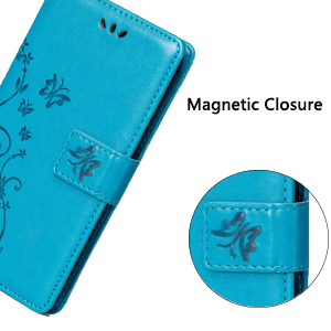 strong magnetic closure