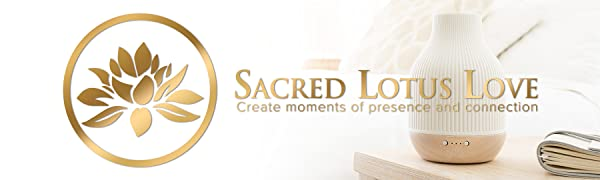 Sacred Lotus Love Presence Connection Gifts Mothers day fathers christmas religious spiritual