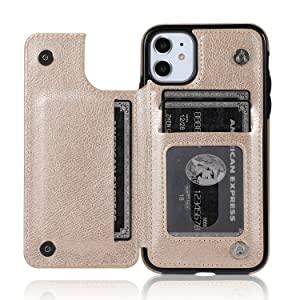 iphone 11 card holder case