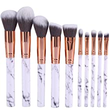 comestic brushes