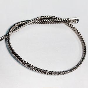 steel boned shapewear thong
