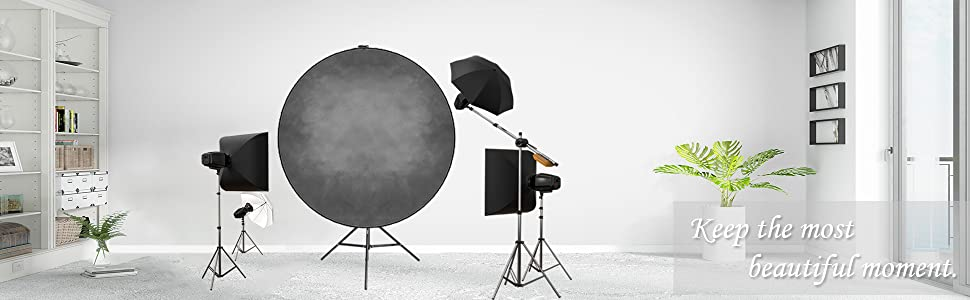 Collapsible Backdrop