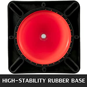 High-Stability Rubber Base
