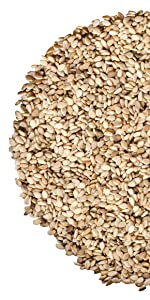 sesame seeds natural
