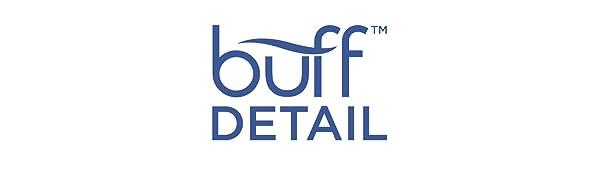 Buff Detail Logo