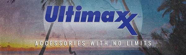 ultimaxx logo