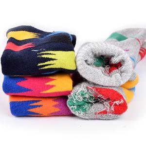 winter warm socks women