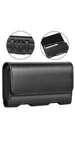 Galaxy Note 10 holster case
