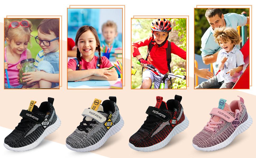 Kids Sneaker