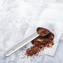 measuring spoon for dry ingredient