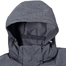 Windproof Hood