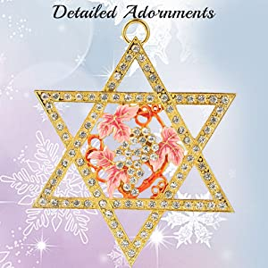 MTST13238  Traditional Star