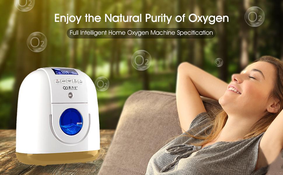 ventilator machine for breathing