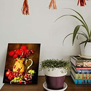 canvases for decoration