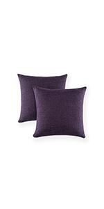 purple decorative pillow cases 18x18 velvet purple throw the purple store pillow purple throw pillow