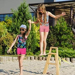 swimsuit for little girls
