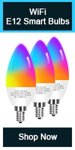3 Pack/DOGAIN Smart bulb