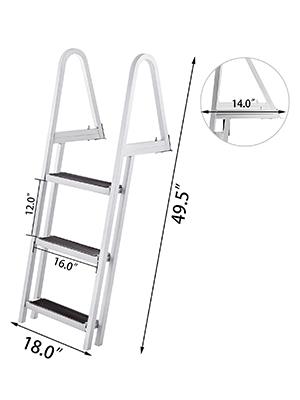 marine dock ladder