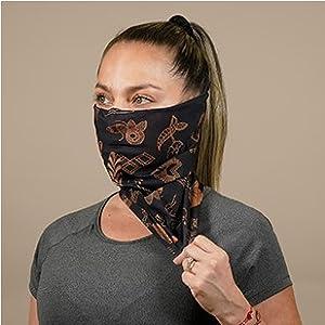 Sleefs Neck Gaiter Face Covering