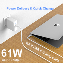 Power Delivery & Quick Charge