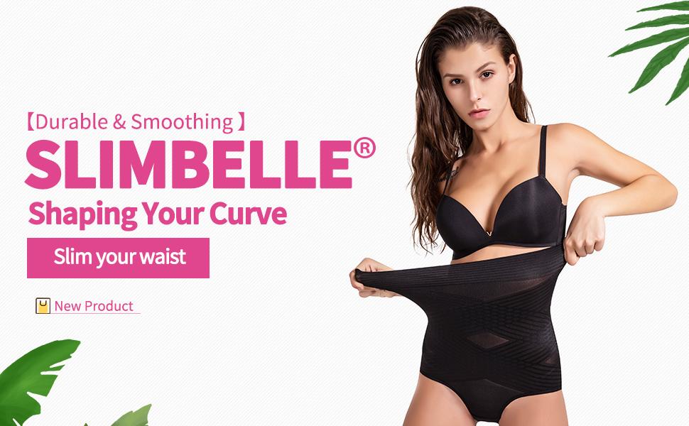 seamless control panties for women