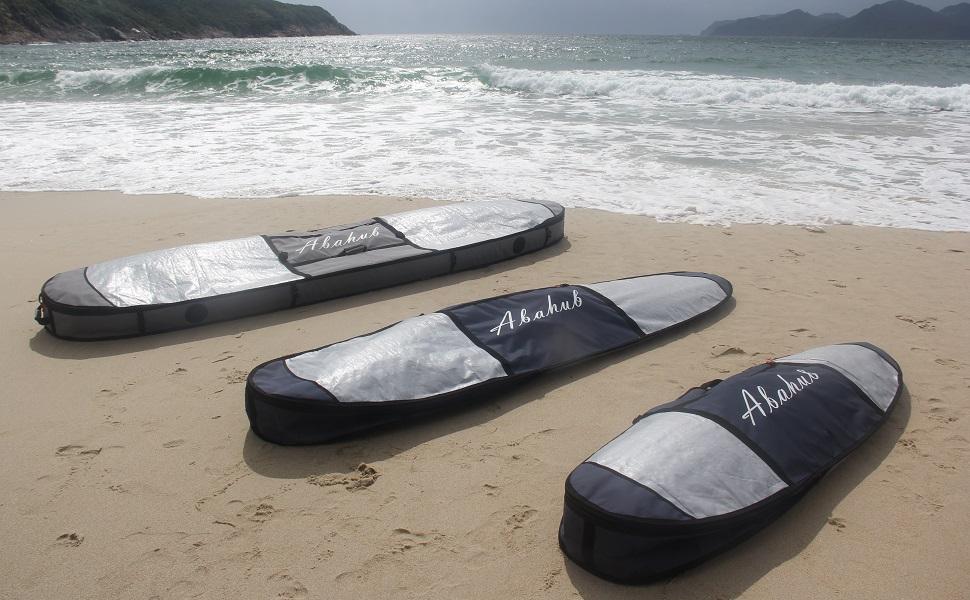 Abahub SUP Bag