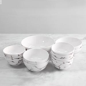 Porcelain Soup Bowls